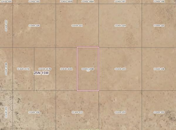 1.25 Acres for Sale in Kingman, AZ