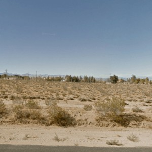 1.13 Acres for Sale in Ridgecrest, CA