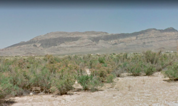 0.24 Acres for Sale in Pahrump, NV
