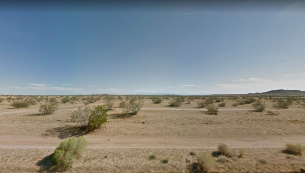 0.25 Acres for Sale in California City, CA