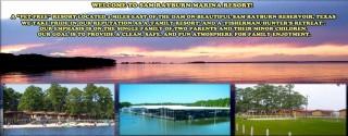 Sam Rayburn Resort