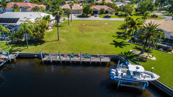 0.27 Acres for Sale in Punta Gorda, FL