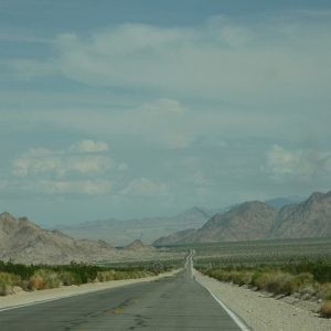 0.58 Acres for Sale in Twentynine Palms, CA