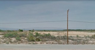 0.82 Acres for Sale in Brawley, CA