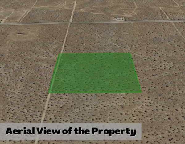10 Acres for Sale in Butte Valley, CA
