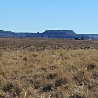 1.16 Acres for Sale in Holbrook, AZ