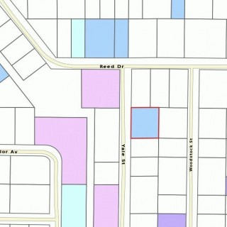 0.57 Acres for Sale in Keystone Heights, FL