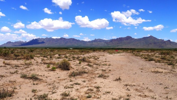 2.09 Acres for Sale in Deming, NM