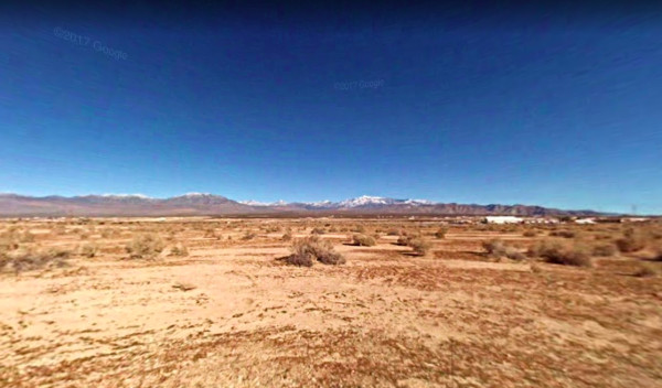0.11 Acres for Sale in Pahrump, NV