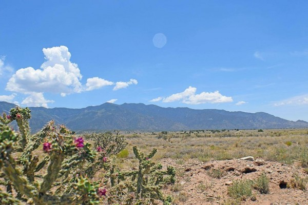 0.75 Acres for Sale in Los Lunas, NM