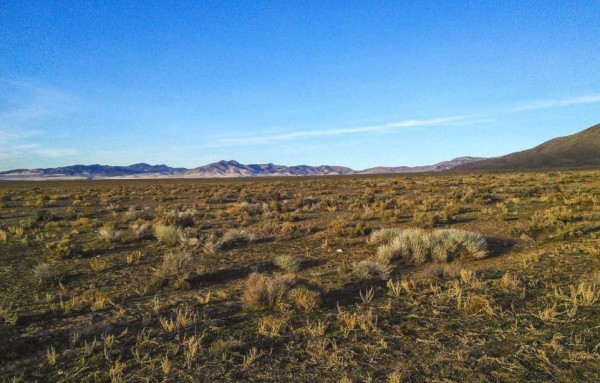 39.82 Acres for Sale in Winnemucca, NV