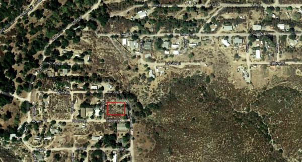 Land for Sale in Banning, CA
