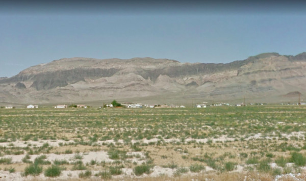 0.29 Acres for Sale in Pahrump, NV