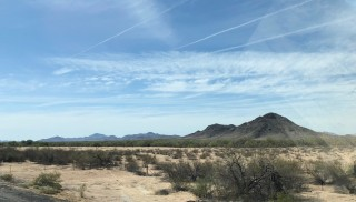 1.14 Acres for Sale in Sanders, AZ