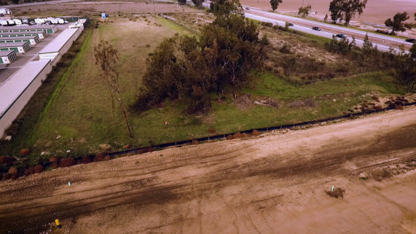 3.02 Acres for Sale in Greenfield, CA