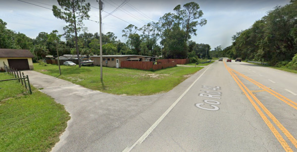 0.22 Acres for Sale in Paisley, FL