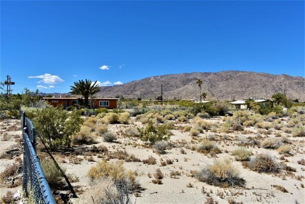 Land for Sale in Twentynine Palms, CA