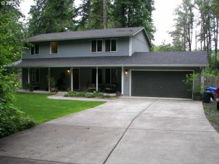 Local Homes in Sandy, OR