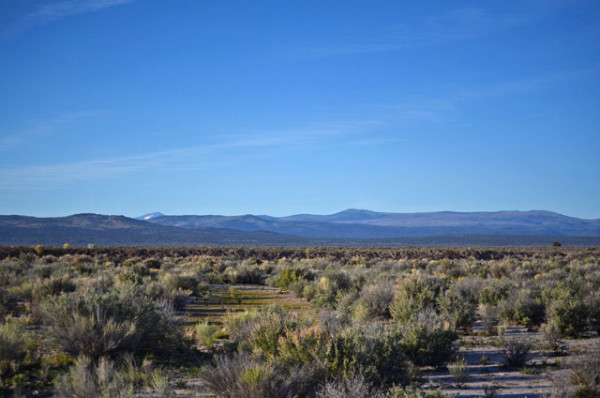 247 Acres for Sale in Termo, CA