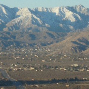 0.25 Acres for Sale in Morongo Valley, CA