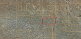18.75 Acres for Sale in Lancaster, CA