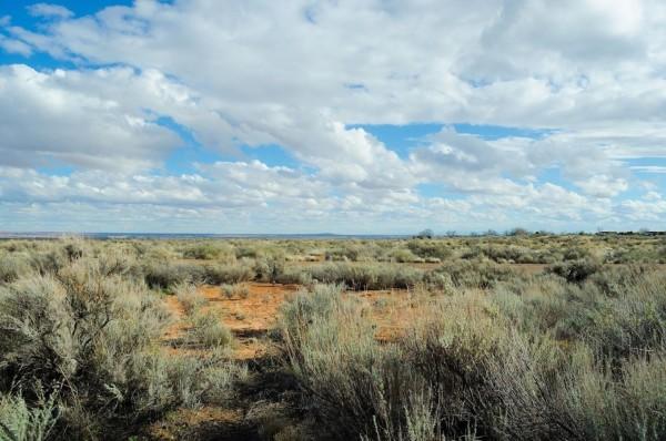 Typical Terrain