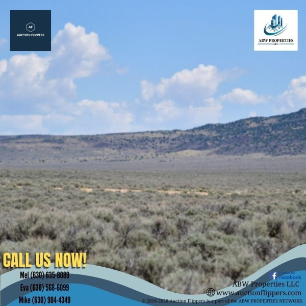 4.58 Acres for Sale in San Luis, CO
