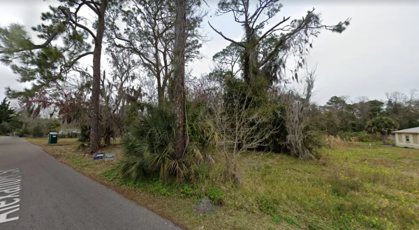 0.78 Acres for Sale in Saint Augustine, FL