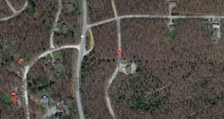 3.3 Acres for Sale in Cherokee Village, AR