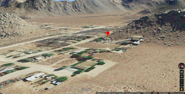 0.32 Acres for Sale in Onyx, CA