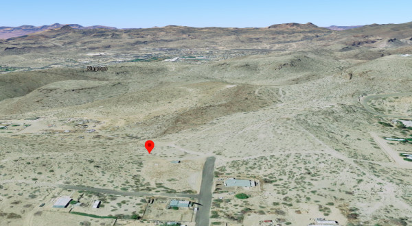 0.06 Acres for Sale in Kingman, AZ