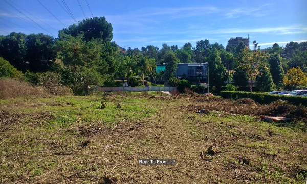 0.2 Acres for Sale in Whittier, CA