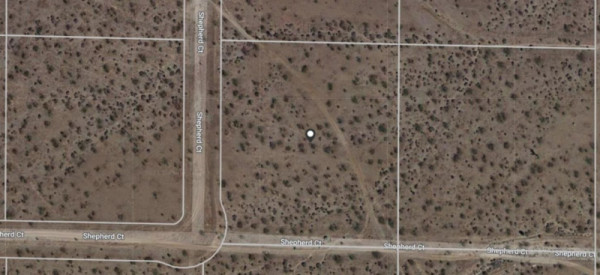 2.18 Acres for Sale in Apple Valley, CA