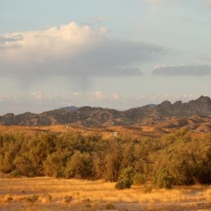2.5 Acres for Sale in Needles, CA