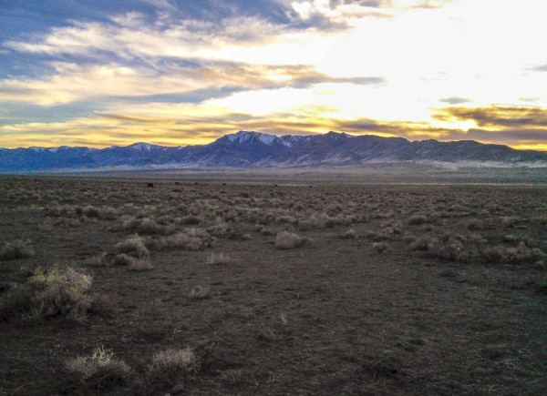 40 Acres for Sale in Winnemucca, NV