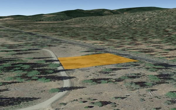 0.92 Acres for Sale in Lookout, CA