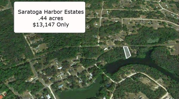 0.44 Acres for Sale in Satsuma, FL