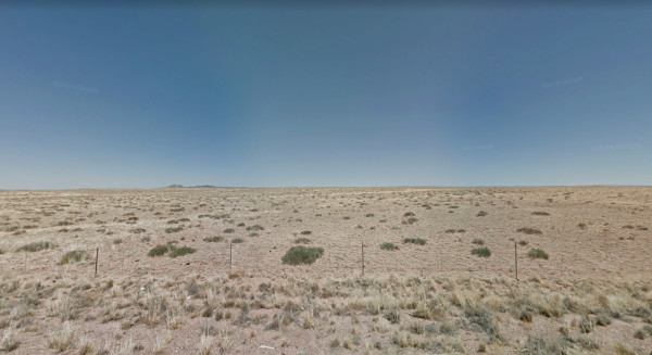 2.5 Acres for Sale in Holbrook, AZ