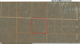 10.19 Acres for Sale in Lancaster, CA