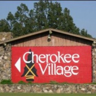 0.29 Acres for Sale in Cherokee Village, AR