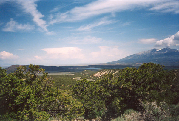 18.8 Acres for Sale in Fort Garland, CO