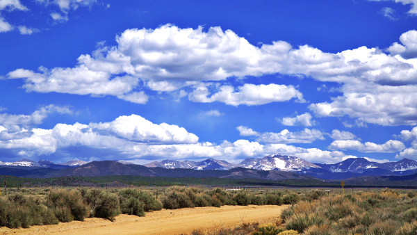 4.98 Acres for Sale in Blanca, CO