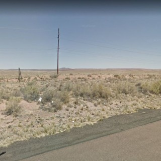 1.23 Acres for Sale in Holbrook, AZ