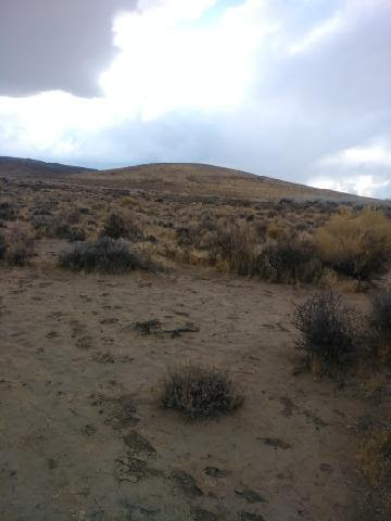 5 Acres for Sale in Stagecoach, NV