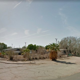 0.12 Acres for Sale in Niland, CA