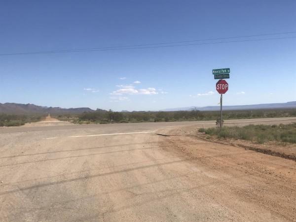1.25 Acres for Sale in Golden Valley, AZ