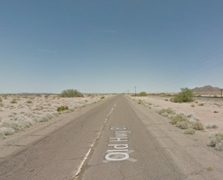 40 Acres for Sale in Dateland, AZ