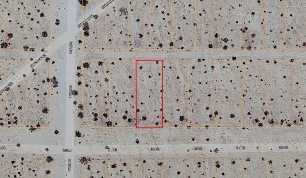 Land for Sale in Joshua Tree, CA