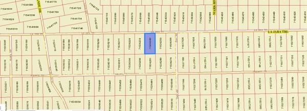 Plat Map