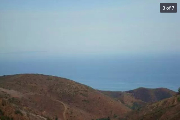 0.1 Acres for Sale in Malibu, CA